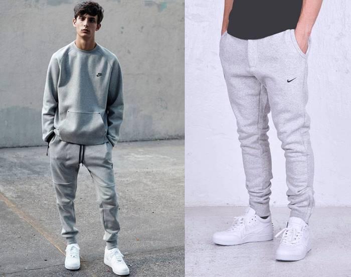 Contoh Fashion Style Pria Simple dan Mudah